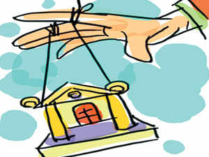 As a relief to property buyers, the Income Tax department has extended the time period for depositing TDS on sale of property by 23 days.