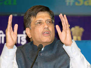 Power Minister Piyush Goyal today held discussions with Railway Minister Suresh Prabhu to start the project at the earliest.