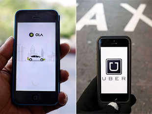 In a bid to understand penetration of cab services in the country, it analysed around 2.5 billion calls made between consumers and service providers.