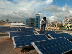 Companies that sought the lowest viability gap funding – state support on capital costs – won projects in the auction by the Solar Energy Corporation of India in Andhra Pradesh. (Representative image)