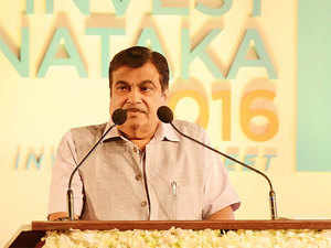 Road transport and highways minister Nitin Gadkari said the aim is to bring down the cost of cement to make the projects financially more viable.
