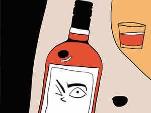 The state excise department has slapped fines, totalling crores of rupees, on over 150 bar-cum-restaurants in Bengaluru, with retrospective effect.