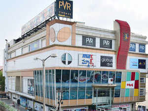 Last June, PVR had announced the acquisition of DT Cinemas for Rs 500 crore after aborting a similar deal in February 2010.
