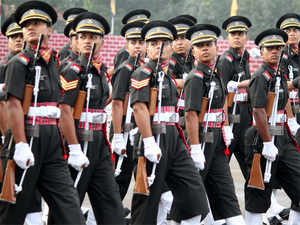 """""""Due to this institutionalised discrimination, married female candidates who are law graduates are being deprived of their right to serve in JAG department of Indian Army."""""""