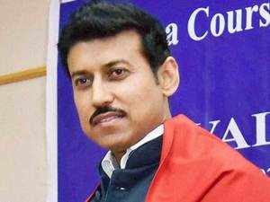 A large number of misleading advertisements appear in various media and a total of 1,046 such complaints have been received by the Grievance Against Misleading Advertisements in last one year, Rajyavardhan Singh Rathore said.