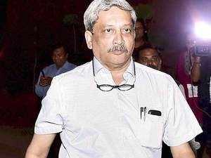 Defence Minister Manohar Parrikar agreed to a proposal mooted by Arunachal Chief Minister Kalikho Pul when he called on him at New Delhi on May 5.