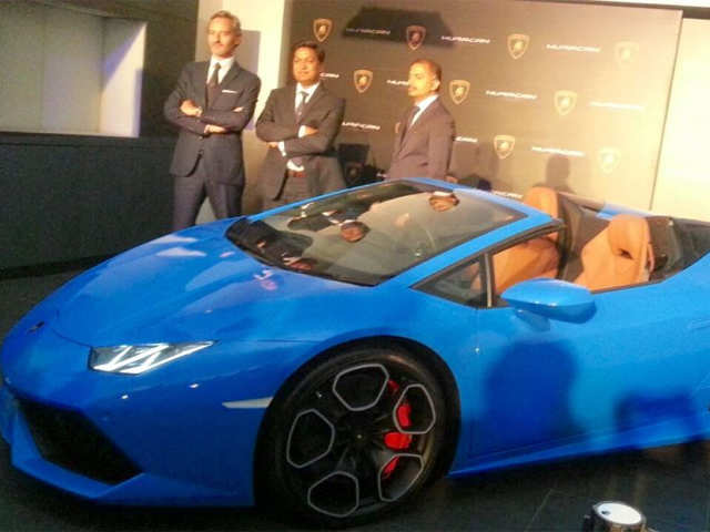 3 Lamborghini Huracan Lp 610 4 Spyder List Of 11 New Car And Bike
