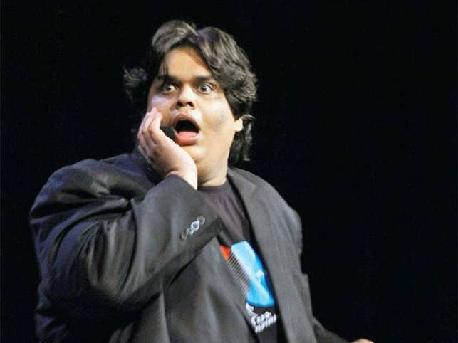 The Mumbai Boy Figured Out His Comedic Talent Early On And Since 2009 Has Been Playing