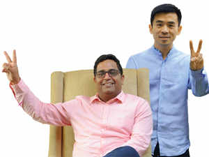 No wonder, Sharma is planning to spin off his ecommerce division — where Alibaba will call most of the shots — and focus his energies on financial services.