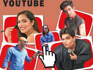 Meet India's top 10 YouTube superstars