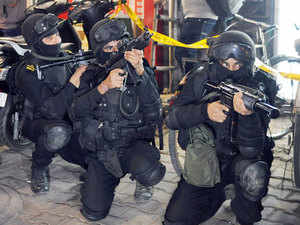 During the last fiscal, government had planned 4,240 residential buildings for central armed police forces (CAPFs), elite commando units of NSG and Assam Rifles.
