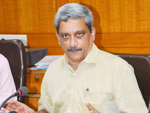 """""""Many people who had some links with Agusta, I am not saying illegitimate links, but some links with Agusta procurement and supply, were given good positions,"""" Parrikar told."""