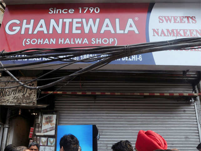 The best-case scenario for any future legal battle is prospect of financial settlement in favour of litigant prompting the reopening of the Ghantewala store!