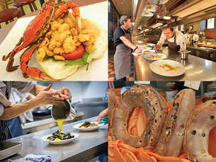 A taste for travel: 9 destinations for food-centric vacations