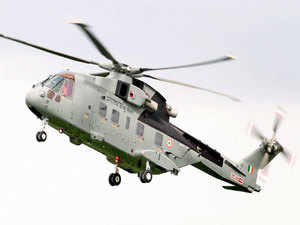 Aiming to take trace the money trail in VVIP choppers deal, a team of ED officials may soon travel to a few countries, including Singapore.