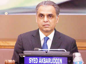 "Akbaruddin said while the United Nations is providing a ""useful avenue"" for such international cooperation to fight terrorism, the world body ""requires to do more""."