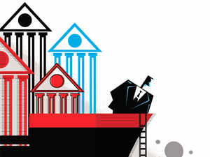 Some of the bankers are stepping out of the regulated world of banking to challenge, even unsettle, businesses they, as bankers, had once helped to grow.