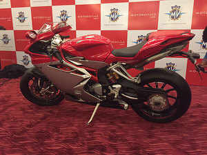The Kinetic Group will be assembling some of these super bikes at its Ahmednagar factory, for which it has set up a small assembly line with an investment of Rs 5 crore.