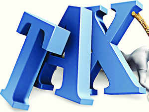 Indirect tax collections jumped 42 per cent in April on sharp rise in excise collections owing to increased duty on petrol and diesel.