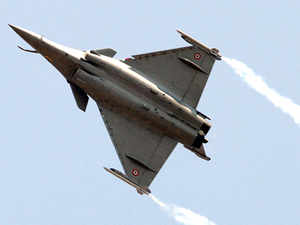 The new offer from France is the lowest price being quoted for the Rafale fighters till now, though a weapons package is to be negotiated separately.