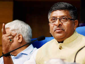 The long-standing move is also likely to be announced by Ravi Shankar Prasad during the two-year celebrations of the Narendra Modi government.