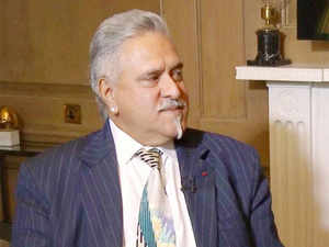 The government is red-faced after the UK government rejected its request to deport Mallya.