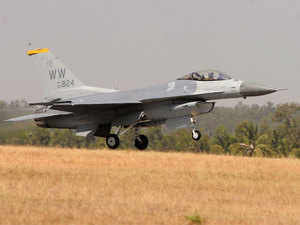Aziz said Pakistan Defence Minister has written a letter to his American counterpart highlighting the importance of F-16s in the war against terror.