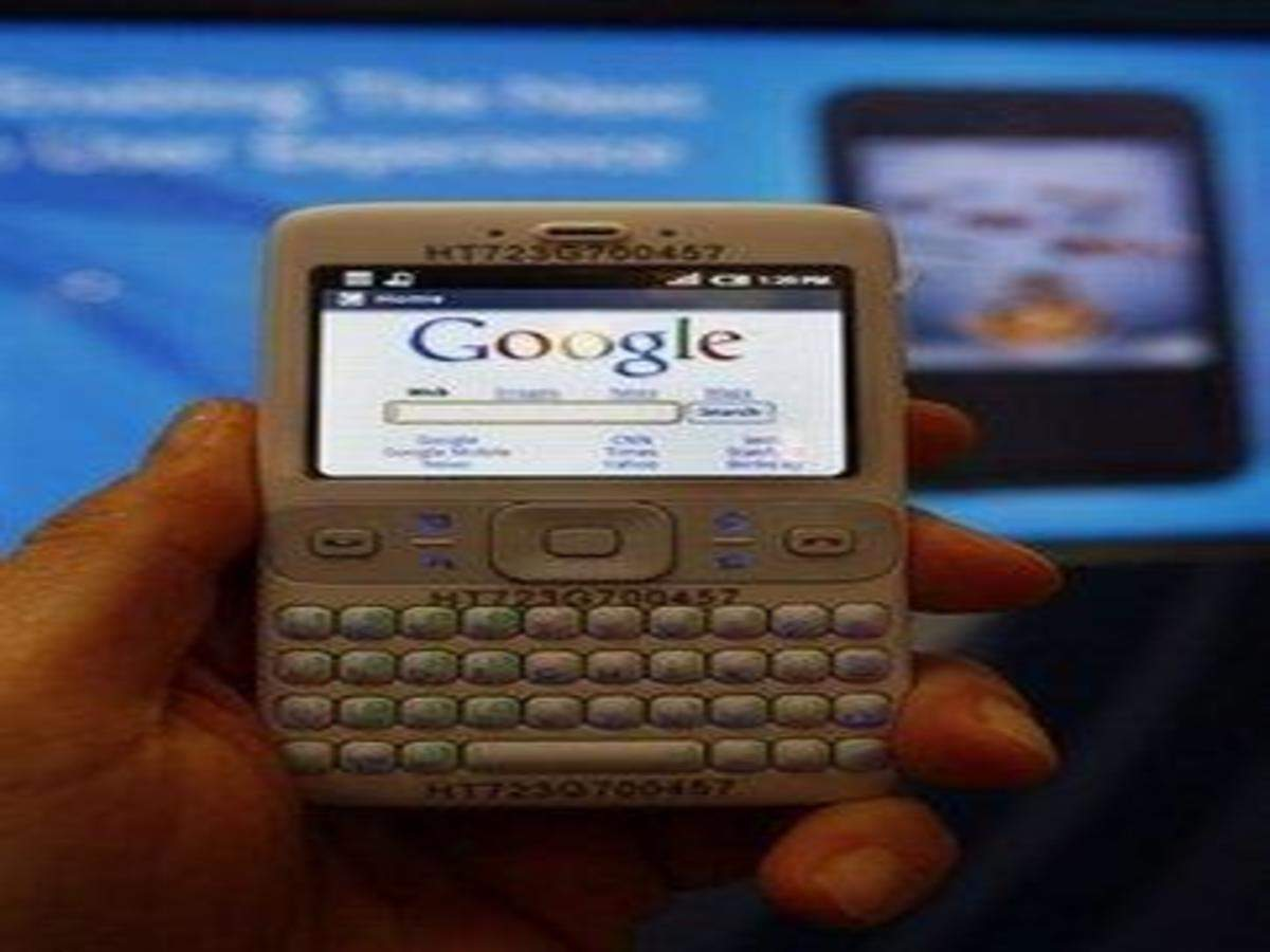 Google's new iPhone keyboard has its own search engine - The
