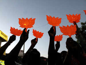 Tn Elections In Tamil Nadu Bjp Pins Its Hopes On Vedaranyam