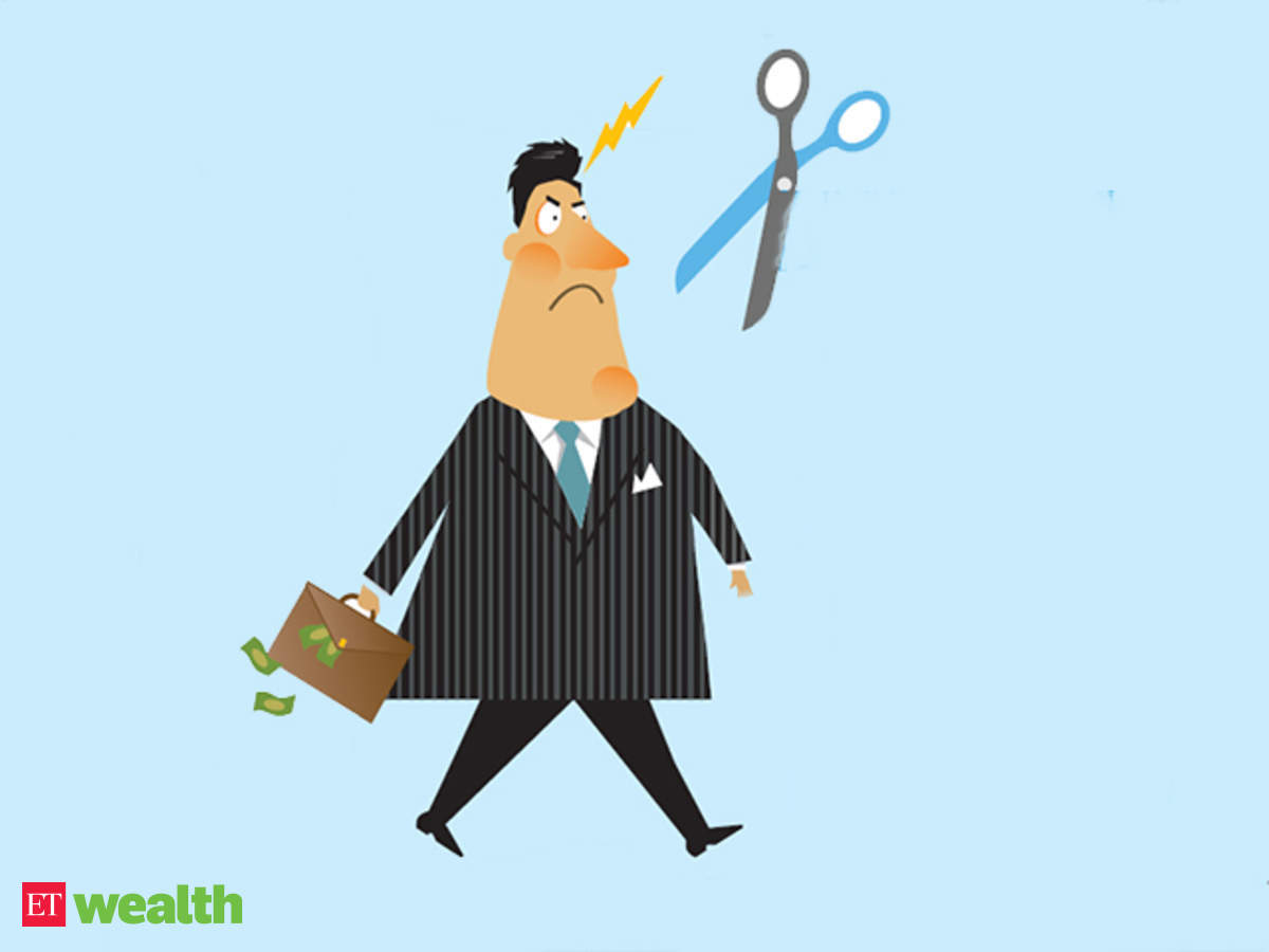 Ten common mistakes that can fetch you a tax notice - The Economic Times