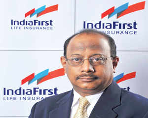"""""""IT firms will not command the same pricing power as before. It's no longer a massive growth story"""", says A.K. Sridhar CIO, IndiaFirst Life Insurance."""