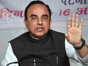 Swamy will also address a university audience there at the invitation of Institute of Foreign Affairs, a think tank of the Chinese Ministry of Foreign Affairs.