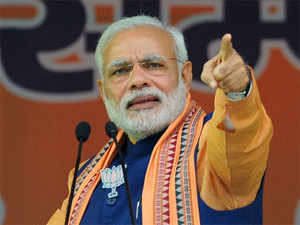 Narendra Modi-led NDA govt came to power on the back of an aggressive social media campaign. It was the first time that political parties tapped into the virtual world so relentlessly.