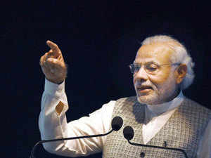 """In June 2014, Prime Minister Narendra Modi had asked ISRO to develop the satellite which can be dedicated as a """"gift"""" to the neighbouring countries."""