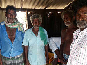 Instances of fishermen being caught and detained by the Sri Lankan Navy and their boats and fishing getting seized is an issue that no party has wanted to solve properly, they said.
