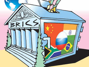 Another proposal to be taken up during India's presidency at the BRICS is setting up of the NDB Institute in India to research on and identify projects.