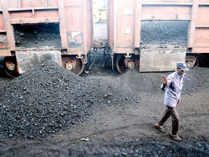 Last year, the Kolkata-headquartered miner had recorded double-digit jump in coal production.