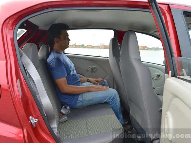 Datsun redi-GO: First drive review - Datsun redi-GO: First ...