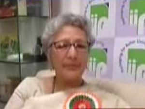 In an exclusive interview with ET Now, Commerce Secretary Rita Teaotia says that a large part of the decline in export is a function of the price of petroleum products