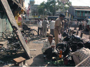 While dropping charges under MCOCA against the accused in the 2008 Malegaon blasts, the National Investigation Agency pointed to two other blast cases reported before the formation of Abhinav Bharat.