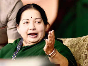 It was an usual Monday morning at RK Nagar the VVIP constituency of the city from where Tamil Nadu CM Jayalalithaa is contesting.