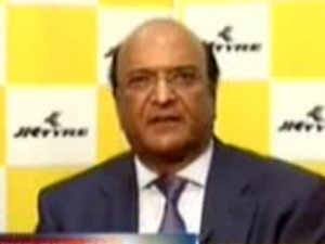 In an exclusive interview with ET Now, Raghupati Singhania, CMD, JK Tyres, says that the Chinese situation is getting worse for the Indian market.