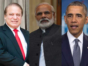 """The United States views its relationships with India and Pakistan individually and not as a """"zero-sum game"""", the Pentagon has said."""