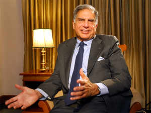 Ratan Tata has made more than 25 investments in startups in the last two years. Healthcare firms that have benefitted include Lybrate, Swasth India and Invictus Oncology.