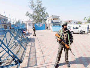 A Pakistan JIT had visited India in March in connection with the probe in the Pathankot terror attack perpetrated by the Jaish-e-Mohammed (JeM).
