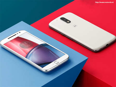 Moto G4 Plus Review: Is it a hit or miss? - Motorola Moto G4