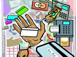 With the spread of banking habits, more and more cash in banks is also being withdrawn as and when required as is evident in the growth of ATM transactions.