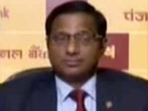 In an exclusive chat with ET Now, KV Brahmaji Rao, Executive Director, PNB, said the bank aims to recover Rs 5,000 crore in near term.