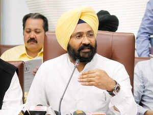 The central bank in February had ordered banks to classify the loans disbursed to Punjab government for procurement of foodgrains as bad loans as they were not found to be in the warehouses.