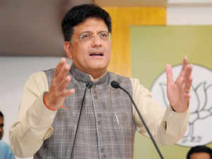 Piyush Goyal challenges anybody to prove that solar tariffs in the country are unviable.